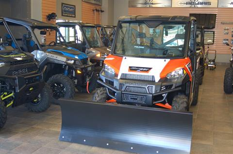 2019 Polaris Ranger XP 900 EPS in Sturgeon Bay, Wisconsin - Photo 1