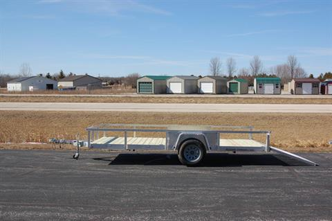 2022 Rugged Terrain Pro Pull 81.5X14 Tall Sides in Sturgeon Bay, Wisconsin - Photo 3