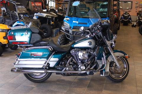 2004 Harley-Davidson FLHTCUI Ultra Classic® Electra Glide® in Sturgeon Bay, Wisconsin