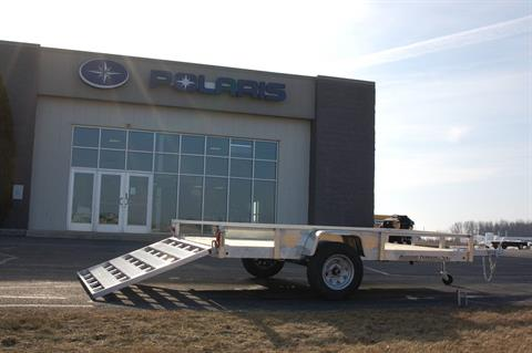 2022 Rugged Terrain SL 6x10 in Sturgeon Bay, Wisconsin - Photo 1