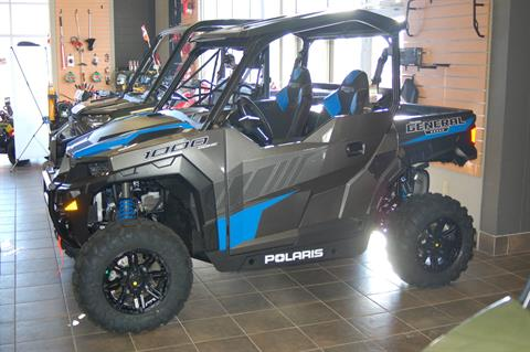 2019 Polaris General 1000 EPS Deluxe in Sturgeon Bay, Wisconsin