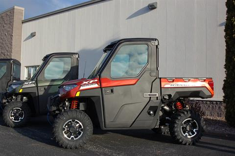 2020 Polaris Ranger XP 1000 Northstar Edition Ride Command in Sturgeon Bay, Wisconsin