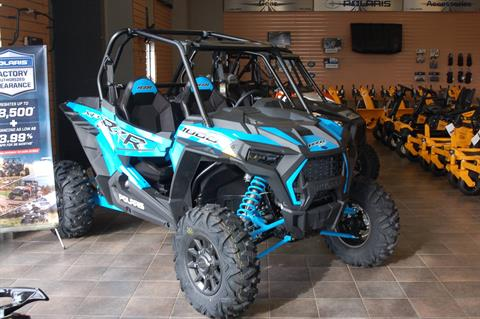 2020 Polaris RZR XP 1000 in Sturgeon Bay, Wisconsin
