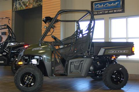 2020 Polaris Ranger 570 Full-Size in Sturgeon Bay, Wisconsin