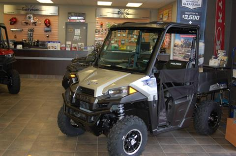 2020 Polaris Ranger 570 EPS in Sturgeon Bay, Wisconsin