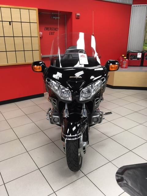 2004 Honda Goldwing in Lafayette, Louisiana - Photo 1