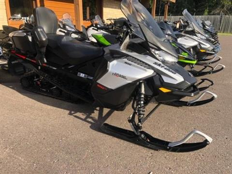 2019 Ski-Doo Grand Touring Limited 900 ACE in Trego, Wisconsin - Photo 1