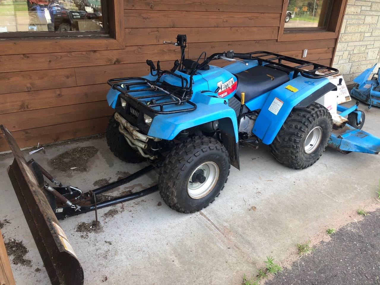 1988 Yamaha TERRA PRO in Trego, Wisconsin - Photo 1