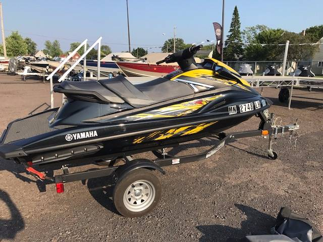 2015 Yamaha VXR® in Superior, Wisconsin