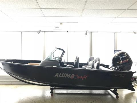 2018 Alumacraft Competitor 175 Sport in Superior, Wisconsin