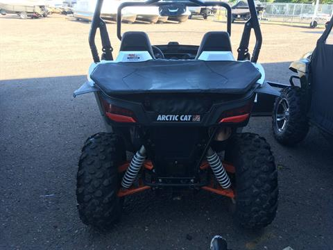 2015 Arctic Cat Wildcat™ Trail Limited EPS in Superior, Wisconsin