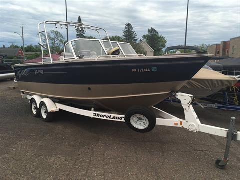 Used Inventory for Sale | Boats, Boat Motors, ATVs in WI