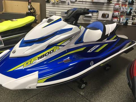 2019 Yamaha GP1800R in Superior, Wisconsin - Photo 1