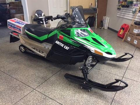 2014 Arctic Cat F5 in Superior, Wisconsin
