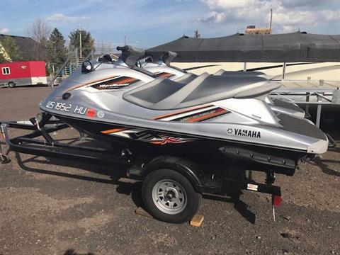 2011 Yamaha VXR in Superior, Wisconsin