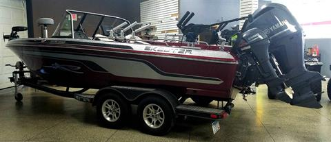 2016 Skeeter WX 2190 in Superior, Wisconsin - Photo 8