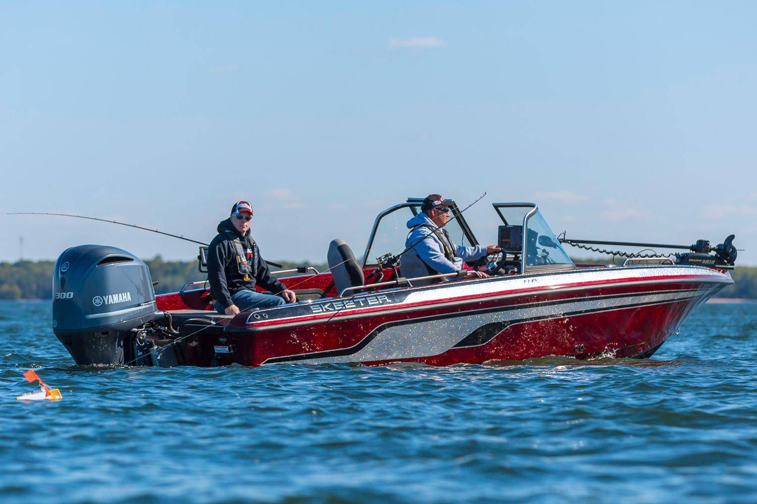 2016 Skeeter WX 2190 in Superior, Wisconsin - Photo 1