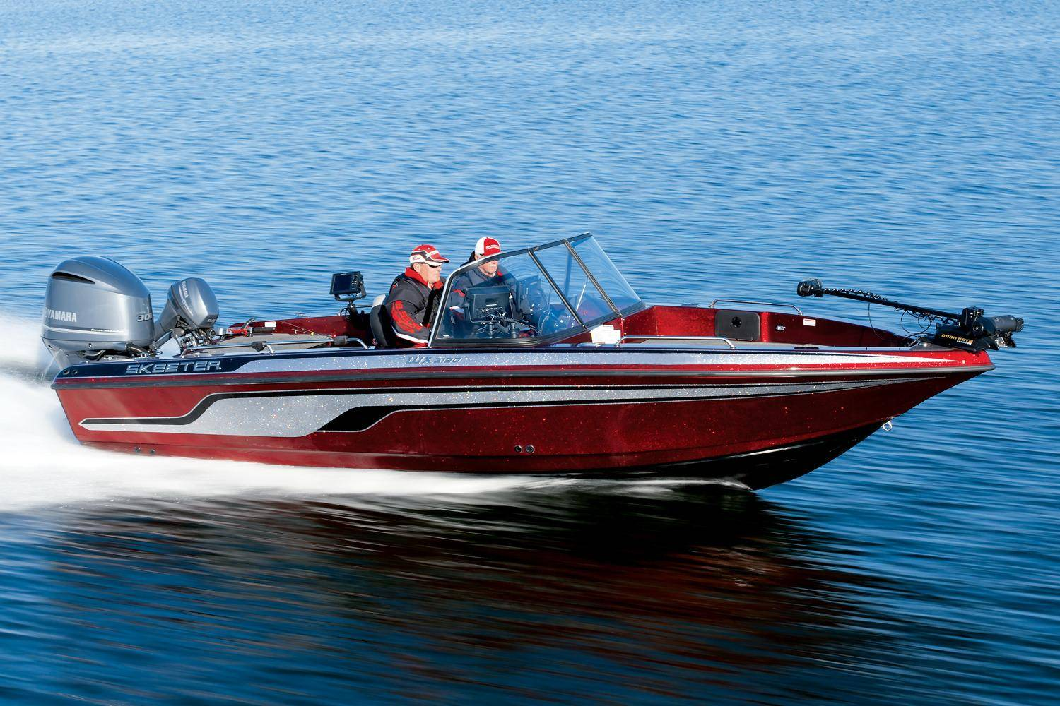 2016 Skeeter WX 2190 in Superior, Wisconsin - Photo 13
