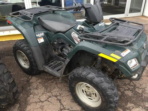 2007 Can-Am Outlander Max 400 in Superior, Wisconsin - Photo 1