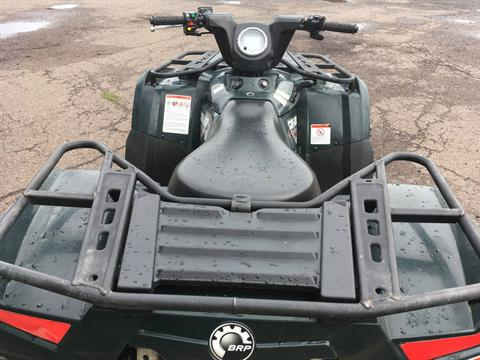 2007 Can-Am Outlander Max 400 in Superior, Wisconsin - Photo 3