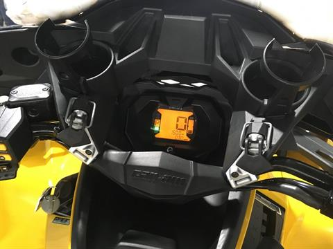 2015 Can-Am Outlander™ 6x6 XT™ 1000 in Superior, Wisconsin - Photo 7