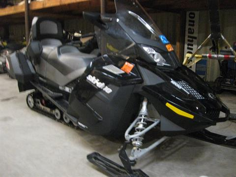 2014 Ski-Doo Grand Touring SE 1200 4-Tec in Wisconsin Rapids, Wisconsin