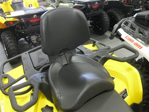2017 Can-Am Outlander XT Max 570 in Wisconsin Rapids, Wisconsin