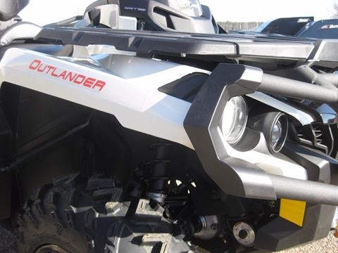 2017 Can-Am Outlander XT Max 650 in Wisconsin Rapids, Wisconsin
