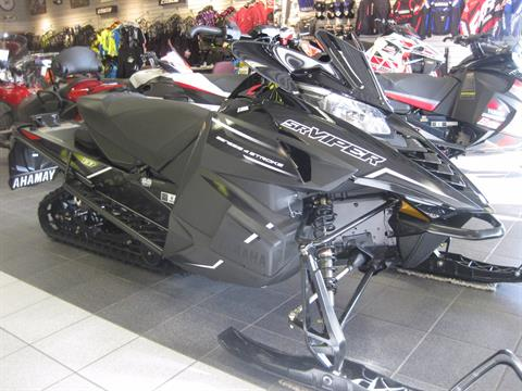 2018 Yamaha SRViper L-TX in Wisconsin Rapids, Wisconsin
