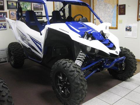 2017 Yamaha YXZ1000R in Wisconsin Rapids, Wisconsin