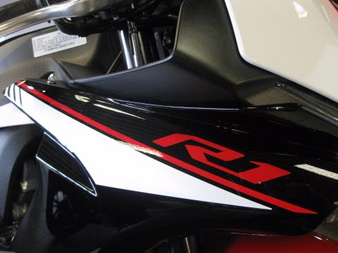 2016 Yamaha YZF-R1S in Wisconsin Rapids, Wisconsin