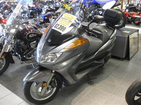 2010 Yamaha Majesty in Wisconsin Rapids, Wisconsin