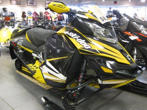 2013 Ski-Doo MXZ X 800R E-Tec ES/QA in Wisconsin Rapids, Wisconsin