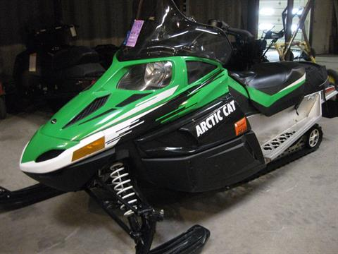 2014 Arctic Cat F5 in Wisconsin Rapids, Wisconsin