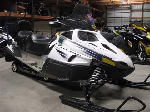 2010 Arctic Cat T570 2-up Fan in Wisconsin Rapids, Wisconsin