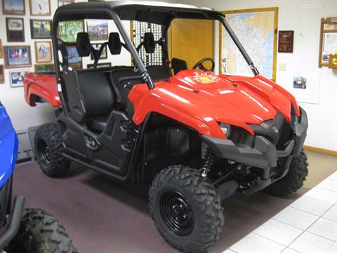 2017 Yamaha Viking EPS in Wisconsin Rapids, Wisconsin