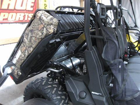 2017 Can-Am Defender XT HD8 in Wisconsin Rapids, Wisconsin