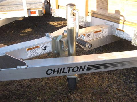2016 Chilton UT8230-14AR/W in Wisconsin Rapids, Wisconsin