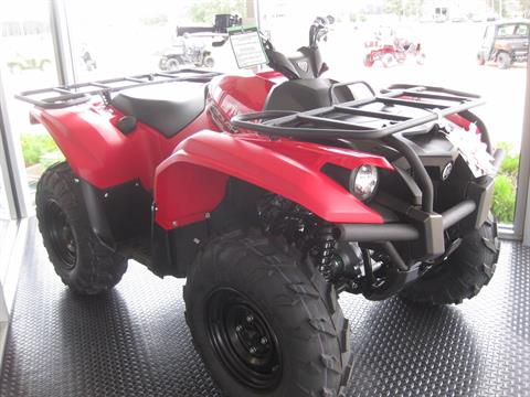 2017 Yamaha Kodiak 700 in Wisconsin Rapids, Wisconsin
