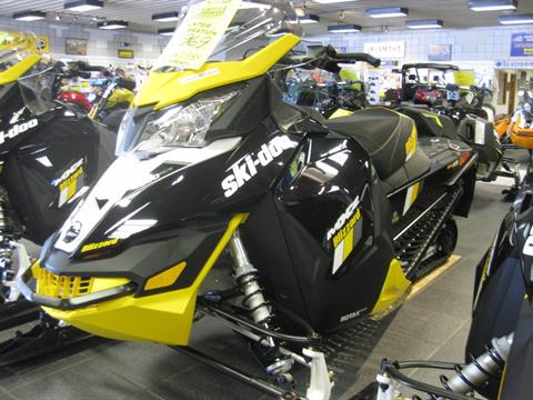 2017 Ski-Doo Blizzard 900 ACE in Wisconsin Rapids, Wisconsin