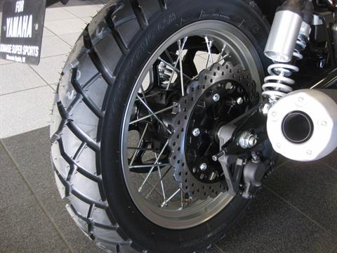 2017 Yamaha SCR 950 in Wisconsin Rapids, Wisconsin