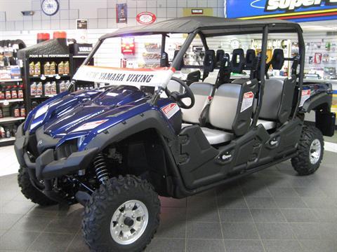2017 Yamaha Viking IV SE in Wisconsin Rapids, Wisconsin