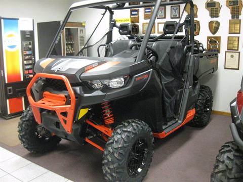 2018 Can-Am Defender XT-P HD10 in Wisconsin Rapids, Wisconsin