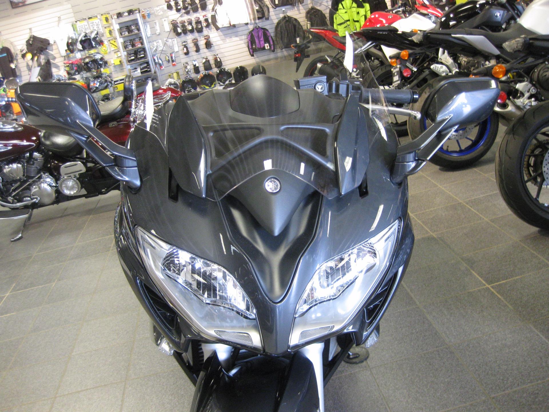 2015 Yamaha FJR1300A in Wisconsin Rapids, Wisconsin