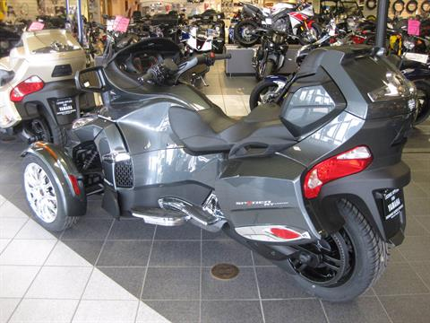 2017 Can-Am Spyder RT-Limited SE6 in Wisconsin Rapids, Wisconsin