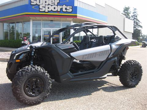 2018 Can-Am Maverick X3 X ds Turbo R in Wisconsin Rapids, Wisconsin