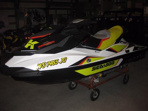 2014 Sea-Doo Wake 155 in Wisconsin Rapids, Wisconsin