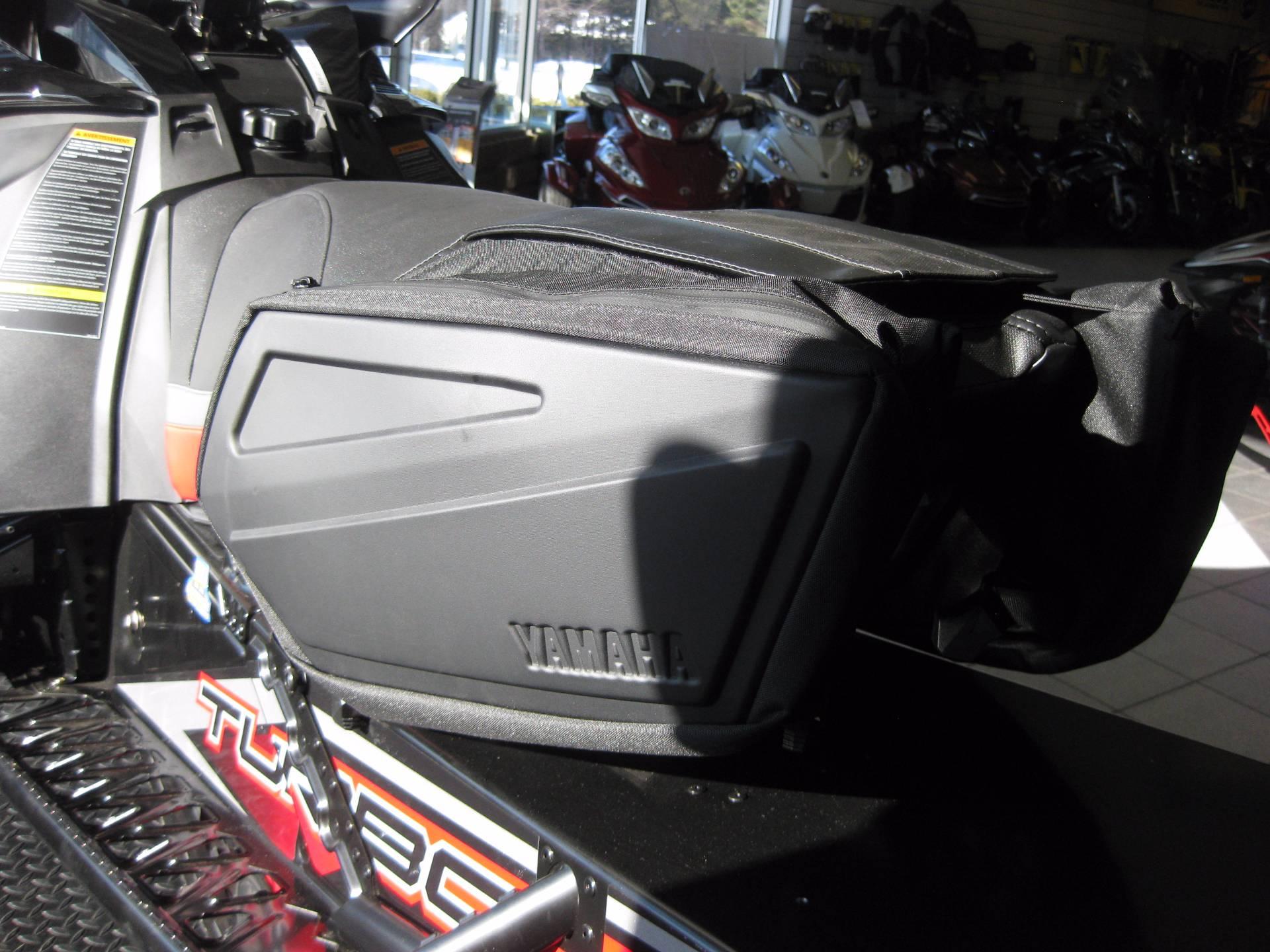 2017 Yamaha Sidewinder S-TX DX in Wisconsin Rapids, Wisconsin