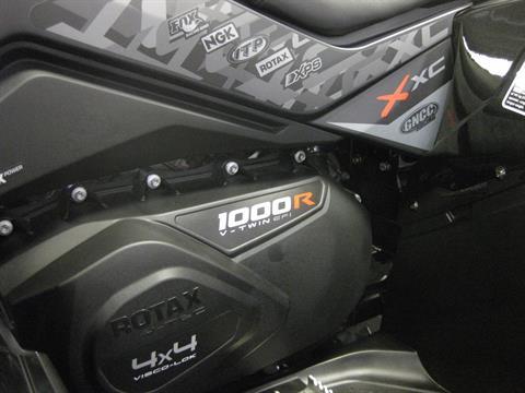 2017 Can-Am Renegade Xxc 1000R in Wisconsin Rapids, Wisconsin