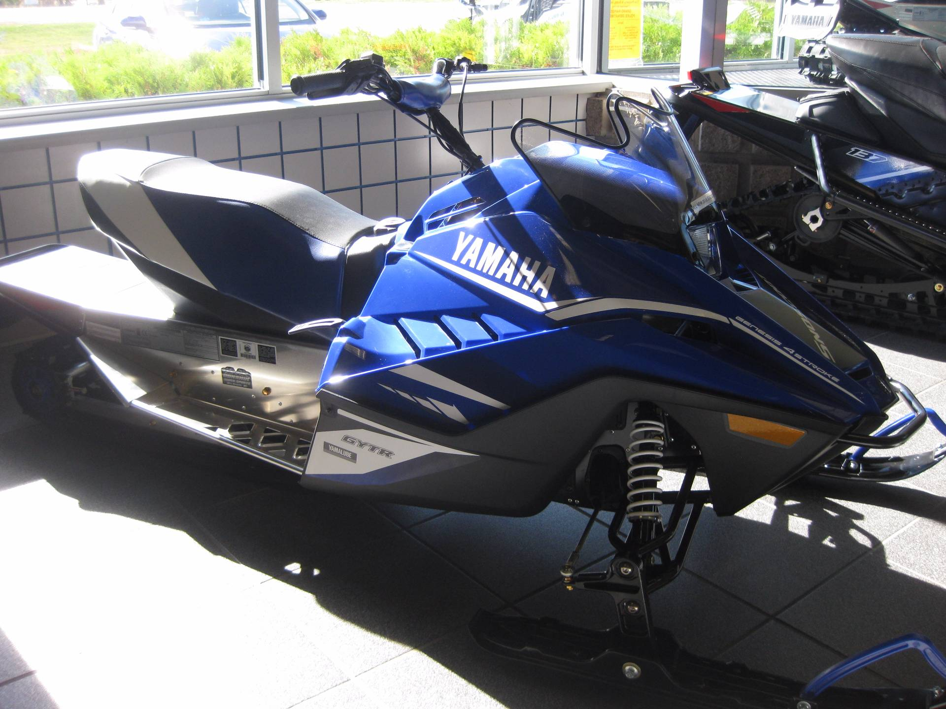 2018 Yamaha SnoScoot in Wisconsin Rapids, Wisconsin